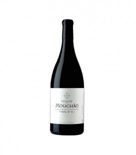 Herdade do Mouchão Tonel Nº 3-4 RED WINE 2013