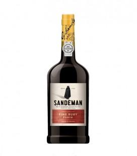 Sandeman Ruby Port