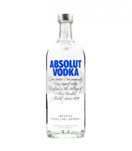 Vodka Absolut Blue 40% vol. 4500 ml