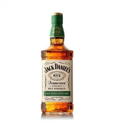 Jack Daniel's Core Straight Rye