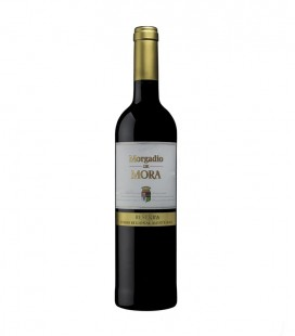 Morgadio de Mora Reserve Red Wine 2015
