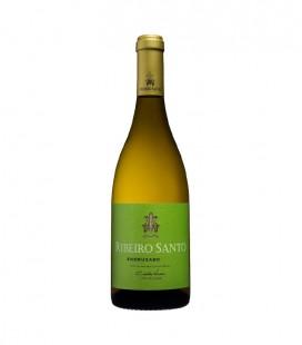 Ribeiro Santo Encruzado White Wine 2019