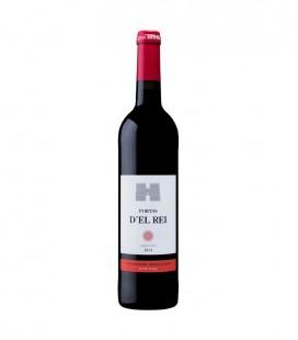 Portas D'El Rei Red Wine