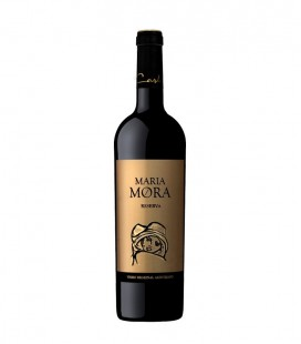 Maria Mora Reserva Red Wine 2015