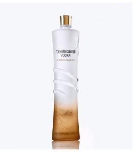 Vodka Roberto Cavalli Almond 40º 1 Liter