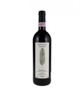 Bruno Rocca Rabajà Red Wine 2000