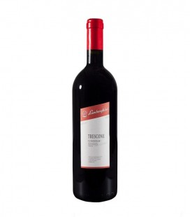 Lamborghini Trescone Red Wine 2003