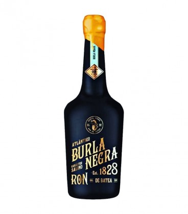 Rum Ron Burla Negra