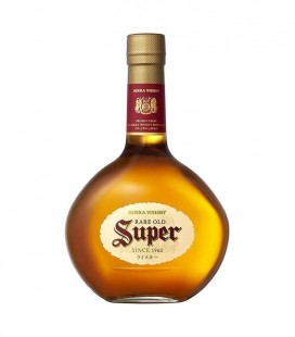 Nikka Super Nikka 700 ml 43% vol.