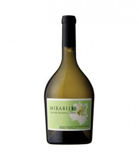 Mirabilis White Wine 2018
