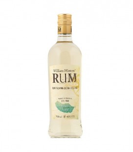 Rum William Hinton 9 Months