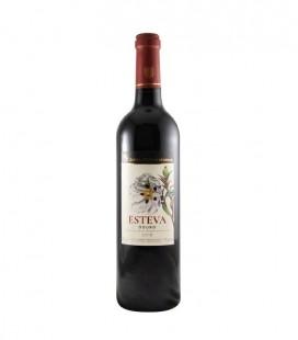 Esteva Red Wine 2018