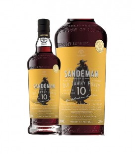 Sandeman 10 Years