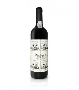 Diálogo Red Wine