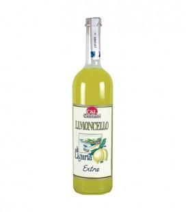 Liqueur Limoncello Liguria Extra 30º