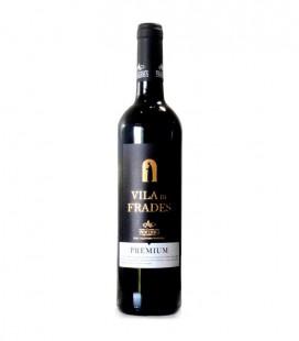 Vila de Frades Premium Red Wine