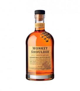 Monkey Shoulder Malt