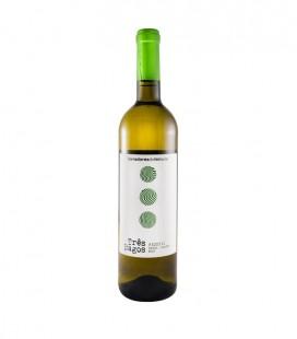 Três Bagos Reserva White Wine 2018
