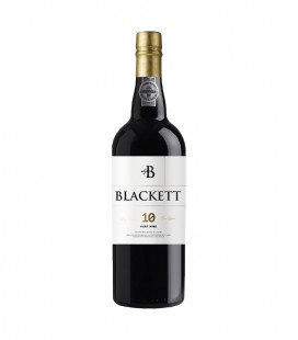 Blackett 10 Years Tawny