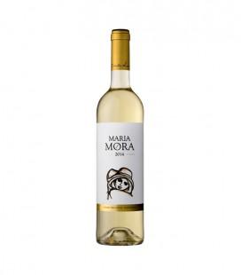 Maria Mora White Wine