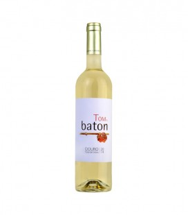 Tom de Baton White Wine