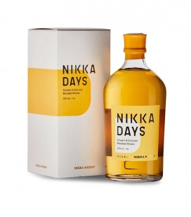 Nikka Days 40º