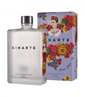 Gin Ginarte Frida Kahlo 43,5º