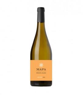 Moscatel Mapa Galego White Wine