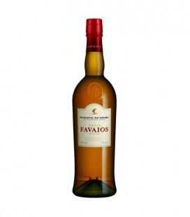 Moscatel Favaios 17º