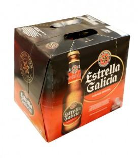 Estrella Galicia Especial 330 ml GRF