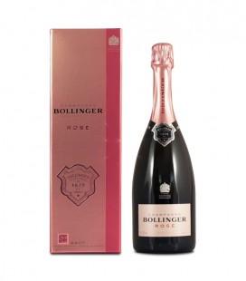 Bollinger Rosé Brut 12º