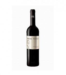 Mestre Franco Reserva Red Wine 2017