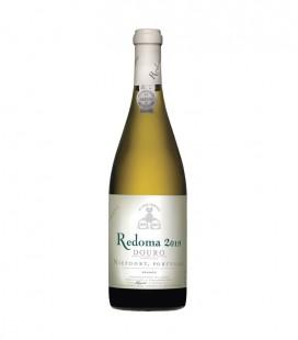 Redoma Reserva White 2019
