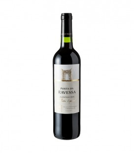 Porta Ravessa Colheita Especial Red Wine