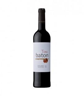 Tom de Baton Red
