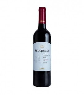 Reguengos Red Wine