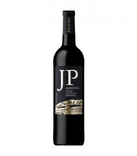JP Red Wine