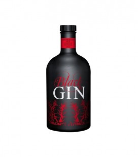 Gin Black Distillers Cut