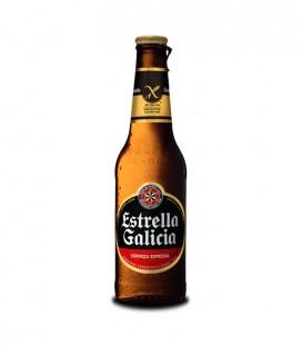 Estrella Galicia Gluten Free