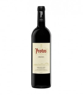 Protos Crianza Red