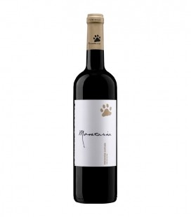 Montaria Red Wine 2017
