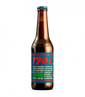 1906 Galician Irish Red Ale