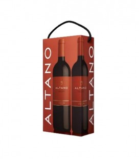 Pack Altano Red 2018
