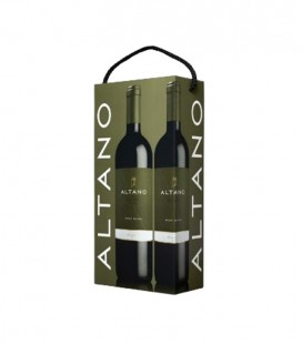 Pack Altano Biological Red 2019