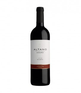 Altano Reserve Red 2017