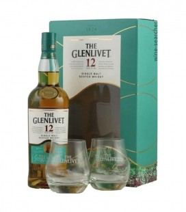 Glenlivet 12 Years Double Oak