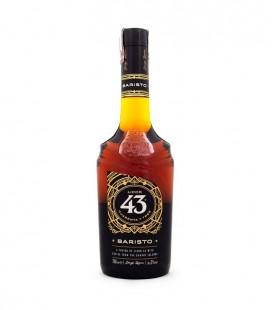 Liquor 43 Baristo