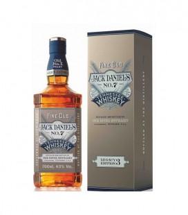 Jack Daniels Legacy Edition N3