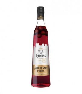 Liquor Ginja d´Obidos Vila das Rainhas