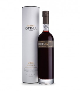 Warre 's Optima Colheita 2006